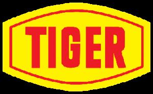 Logo Tiger 150